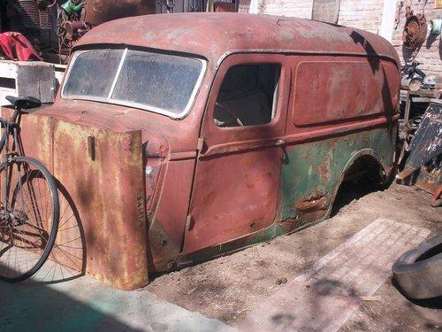 Part Body Chevrolet