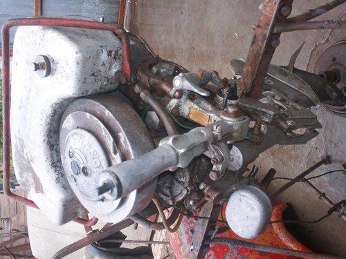 Repuesto Motor Jonson