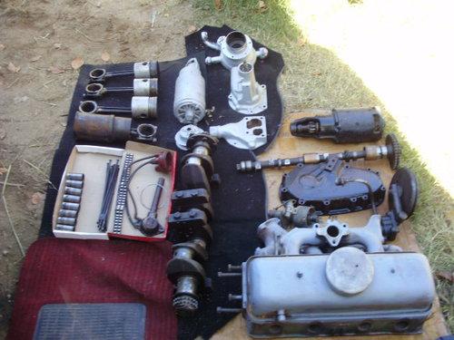 Repuesto Motor Citroen 11 Ligero