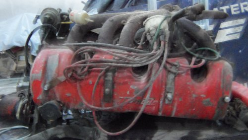 Part Motor Become Torino