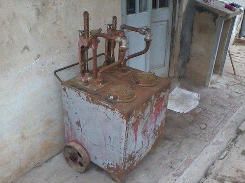Part Old Oil Dispenser