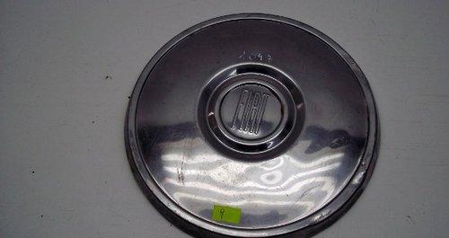 Part Rate Wheel Fiat