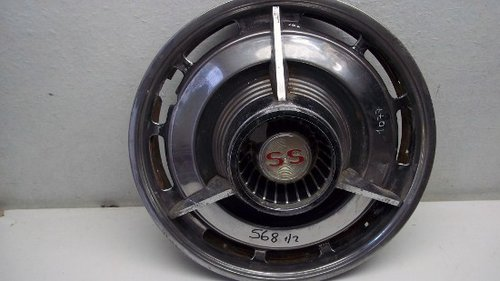 Part Wheel Rate Chevrolet Chevy