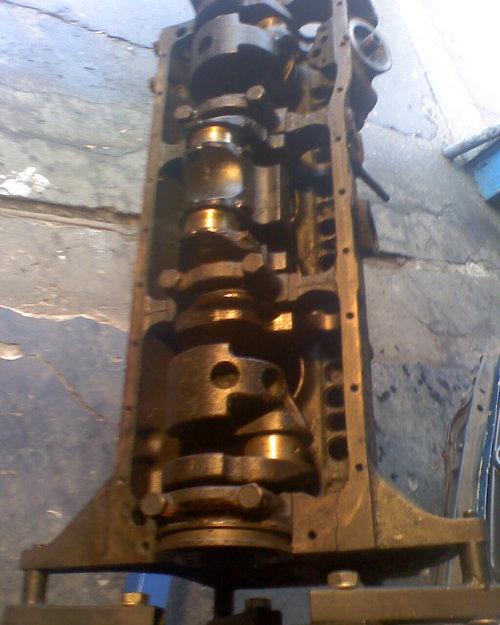 Part Falcon Engine