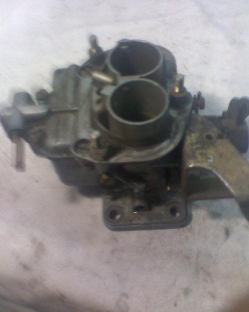 Part Carburetor