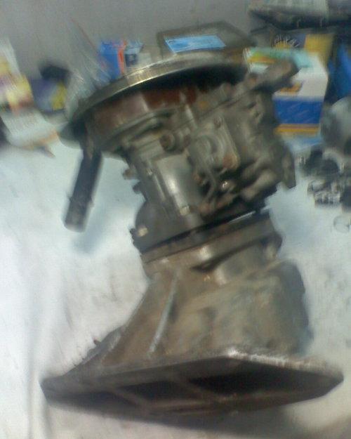 Repuesto Carburador Solex