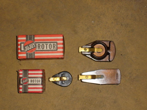 Part Ford Rotors