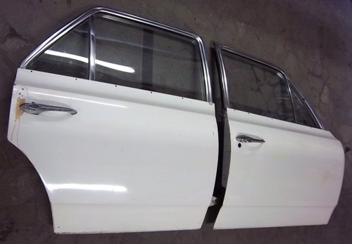 Part Game Doors Torino Sedan