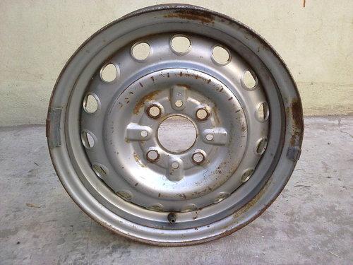 Part Rim Fiat 128/147
