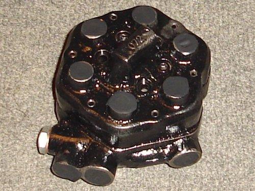 Repuesto Inyección K-Jetronic