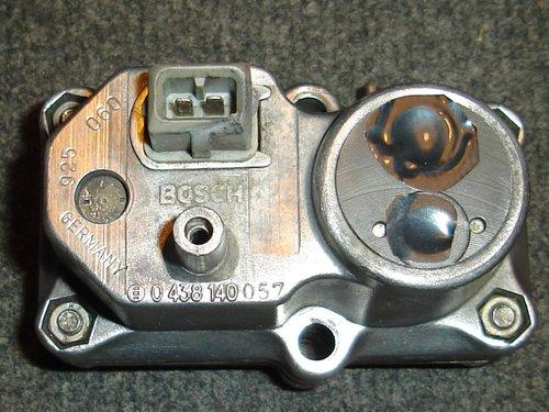Repuesto Inyecci�n Boch K-Jetronic