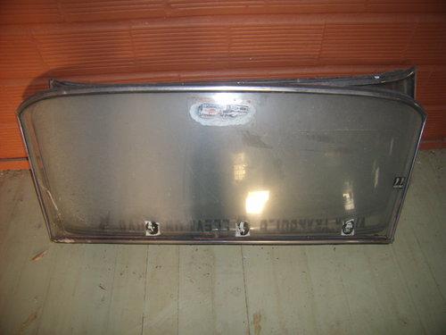 Part Chevrolet 400 Windshield