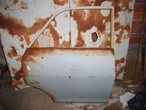Repuesto Puertas Chevrolet 400
