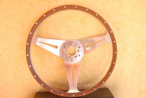 Part Flywheel Sandrini