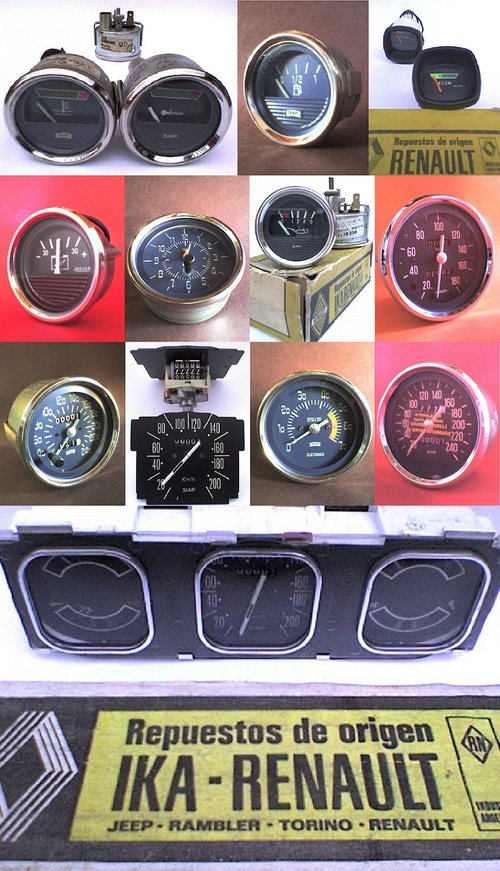 Part Torino Watches