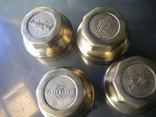 Part Cups Chevrolet 1927-28