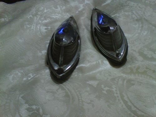 Part Chevrolet 1937/38 Lanterns