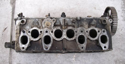 Part Audi Cylinder Cover