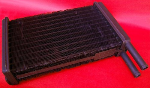 Repuesto Radiador Calefacción Torinos