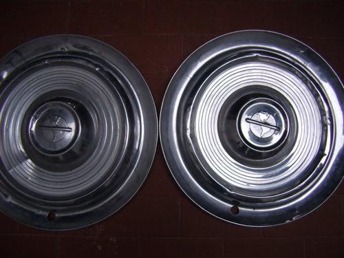 Repuesto Tazas Ford Taunus M