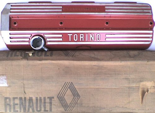 Part Valve Cover Torinos 7 Beds