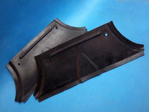 Part Plastics Termination Upholstered Torinos Sedan