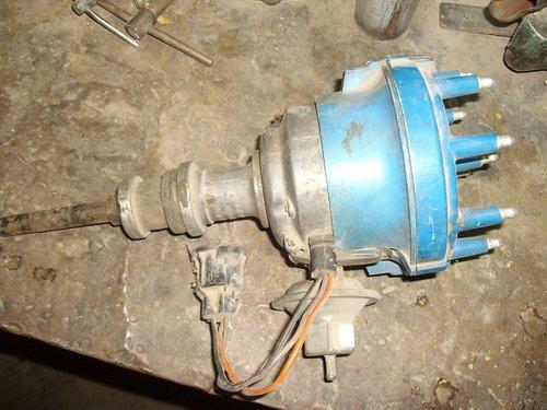 Part V8 Ranger Distributor
