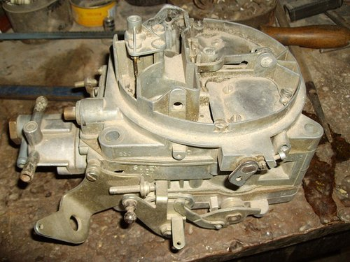 Part Bmw 320 Carburetor