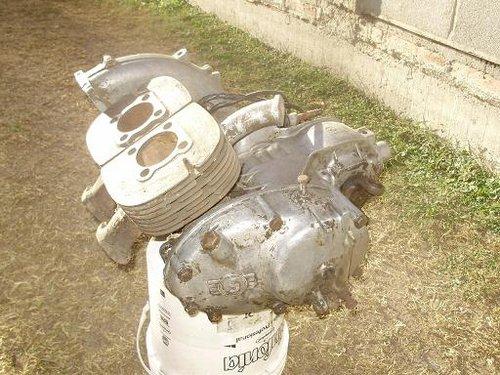 Repuesto Motor Isard 300-400