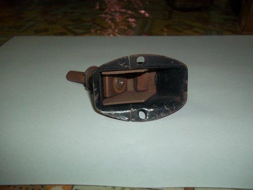 Part 1929 Chevrolet Starter