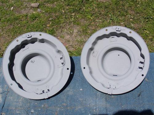 Repuesto Cascos Opticas Willys