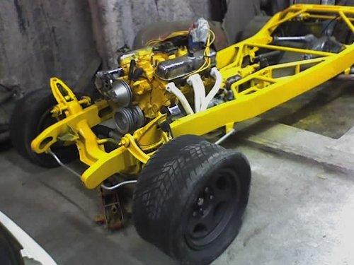 Part Tc Wheels