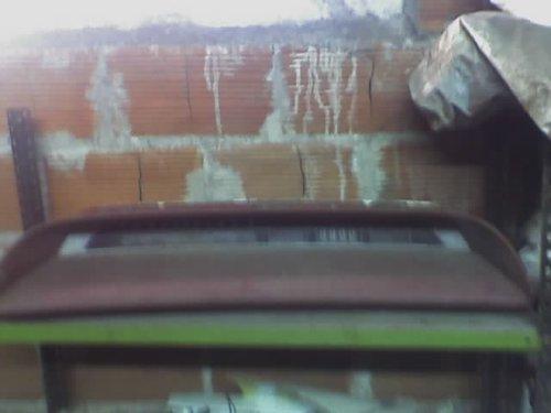Part Dashboard 64 1963 Chevrolet