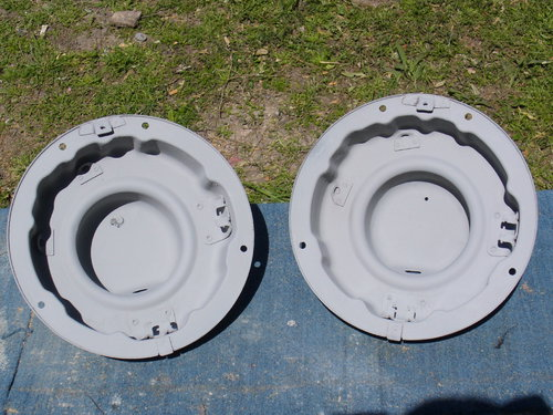 Part Optical Helmets Jeep Willys