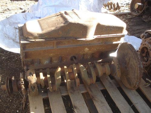Repuesto Block Semiarmado Buick 1930