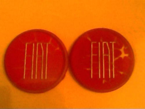 Part Old Logos Fiat