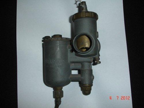 Repuesto Carburador Dellorto 26