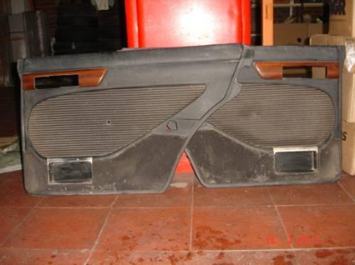 Repuesto Tapizado Puerta Mercedes Benz 280 1981/87