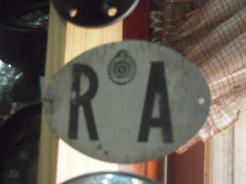 Part Plate