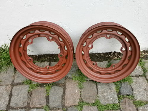 Part 1937 Ford Rims