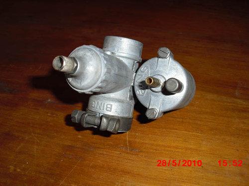 Part Bing Carburetor 1/20/25