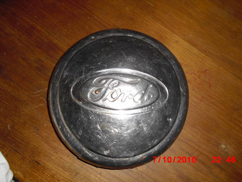Part Rate Ford 1935