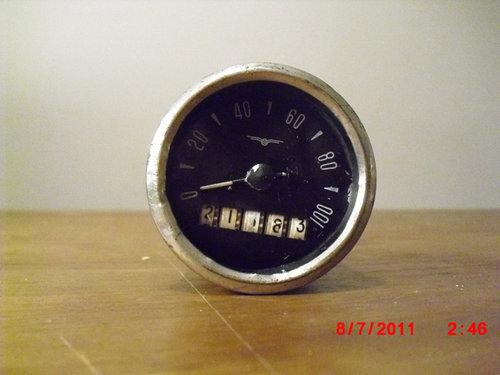 Part Speedometer Puma