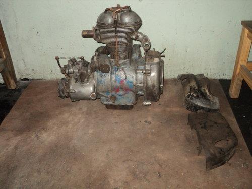 Repuesto Motor Isetta 300 1956