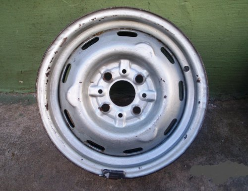 Part Rim Multicarga Fiat 125