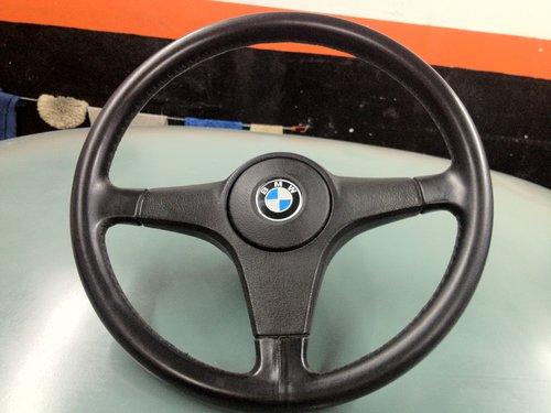 Repuesto Volante M Technic 3 Spoke Sport BMW E30 1982/1988