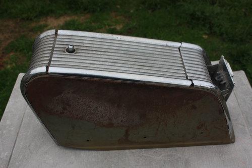 Part Console Falcon Futura 1968