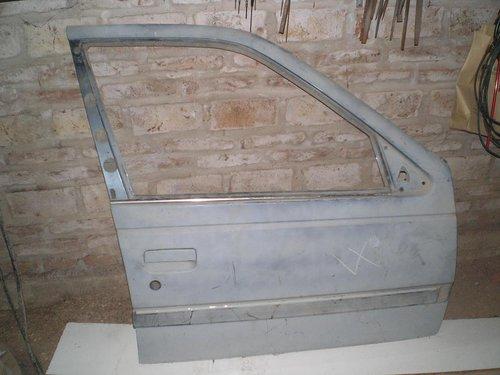Part Door Peugeot 405