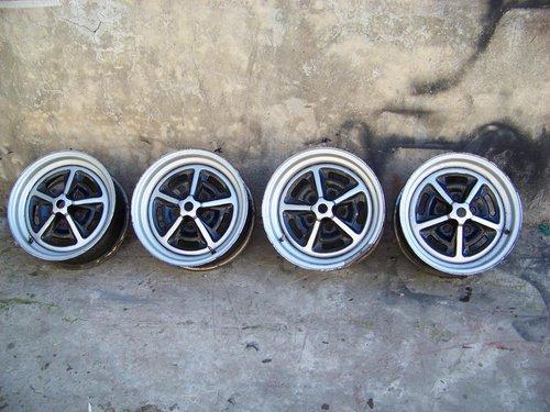 Part Rims Dodge Gtx