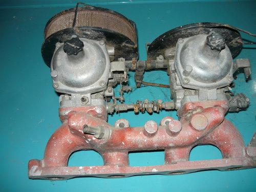 Repuesto Carburadores Stromberg